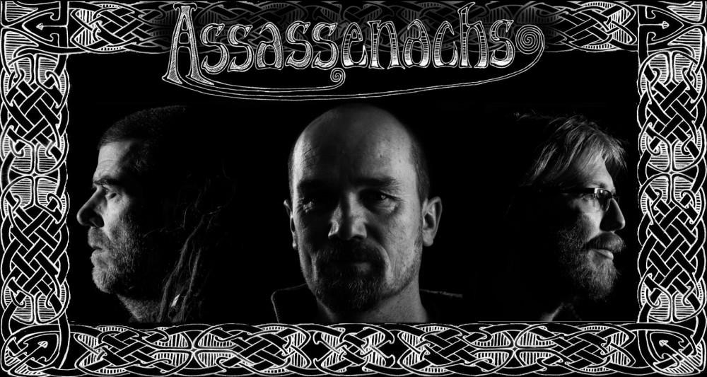 24 | 11 | 2018 - live music Assassenachs