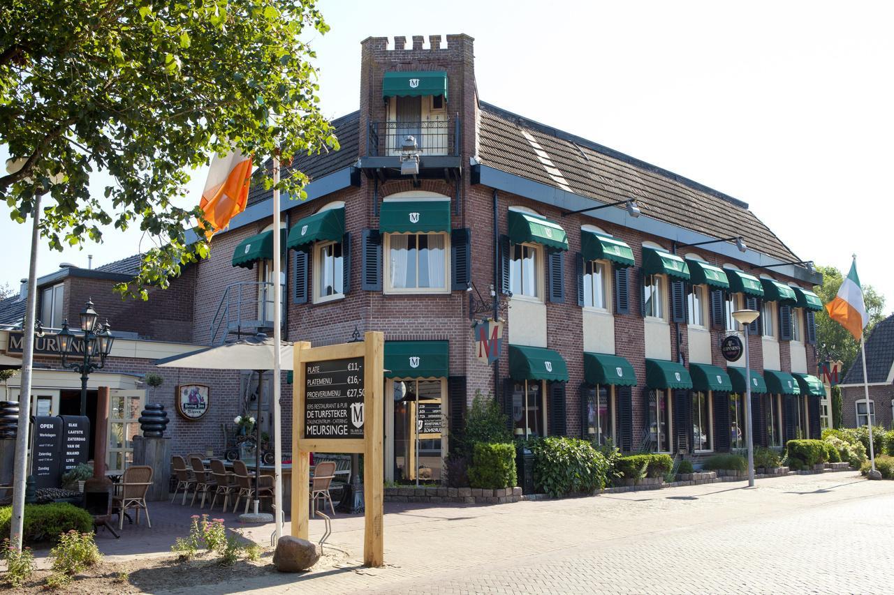 restaurant meursinge Westerbork