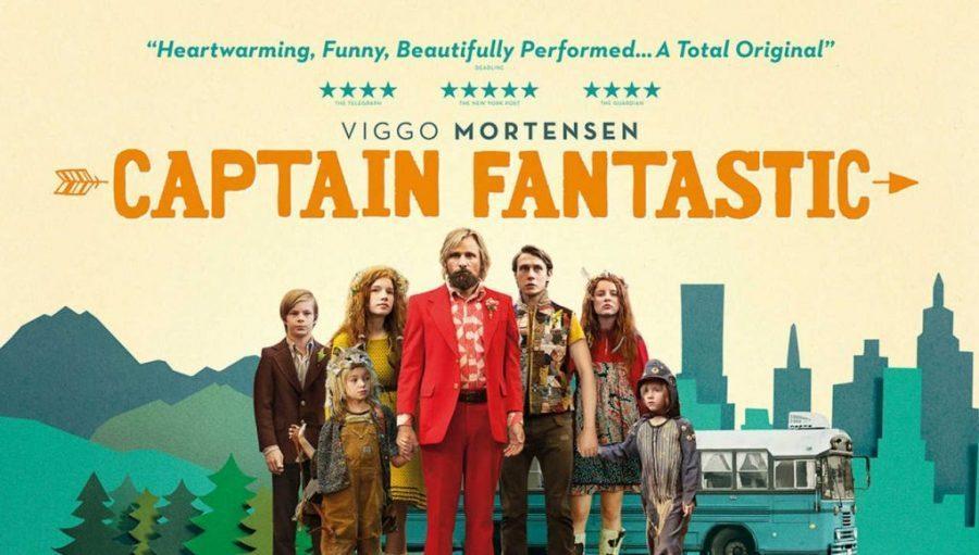 Filmhuis Midden Drenthe - Captain Fantastic