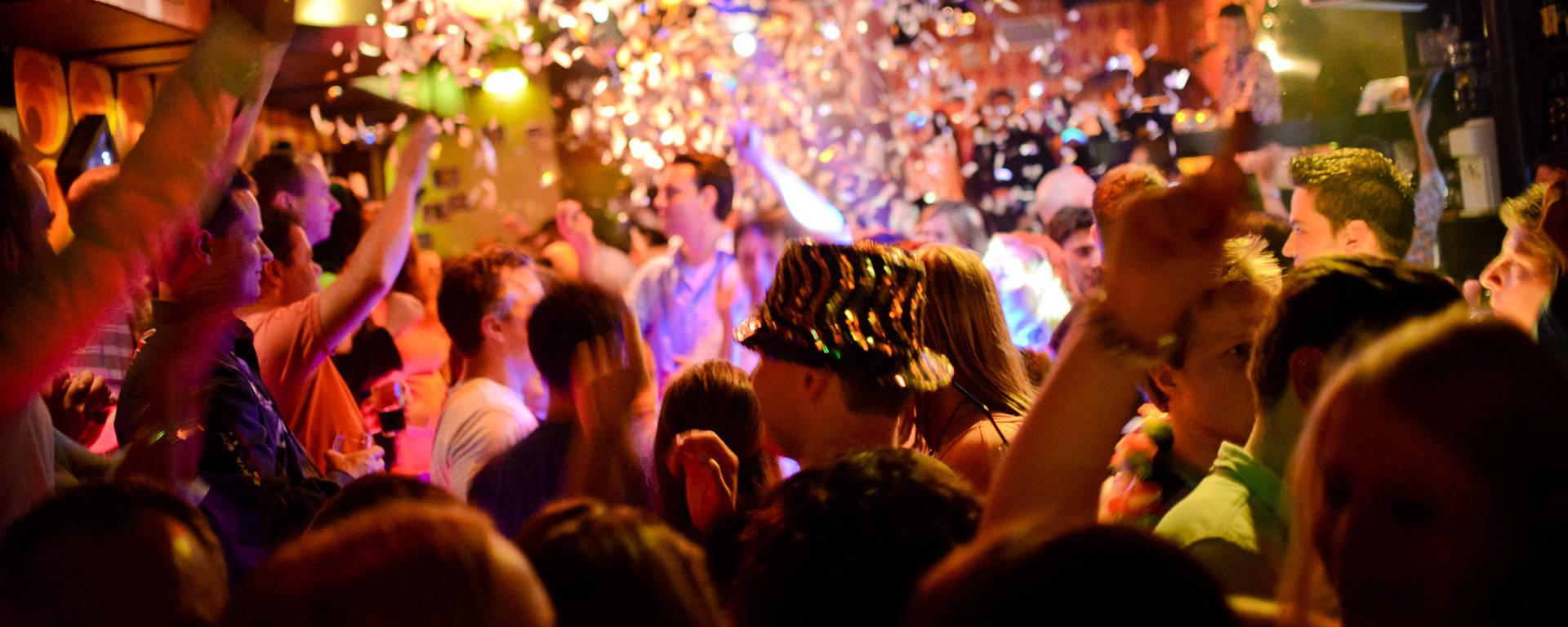 Feestlocatie: feesten en partijen bij Zalencentrum Meursinge