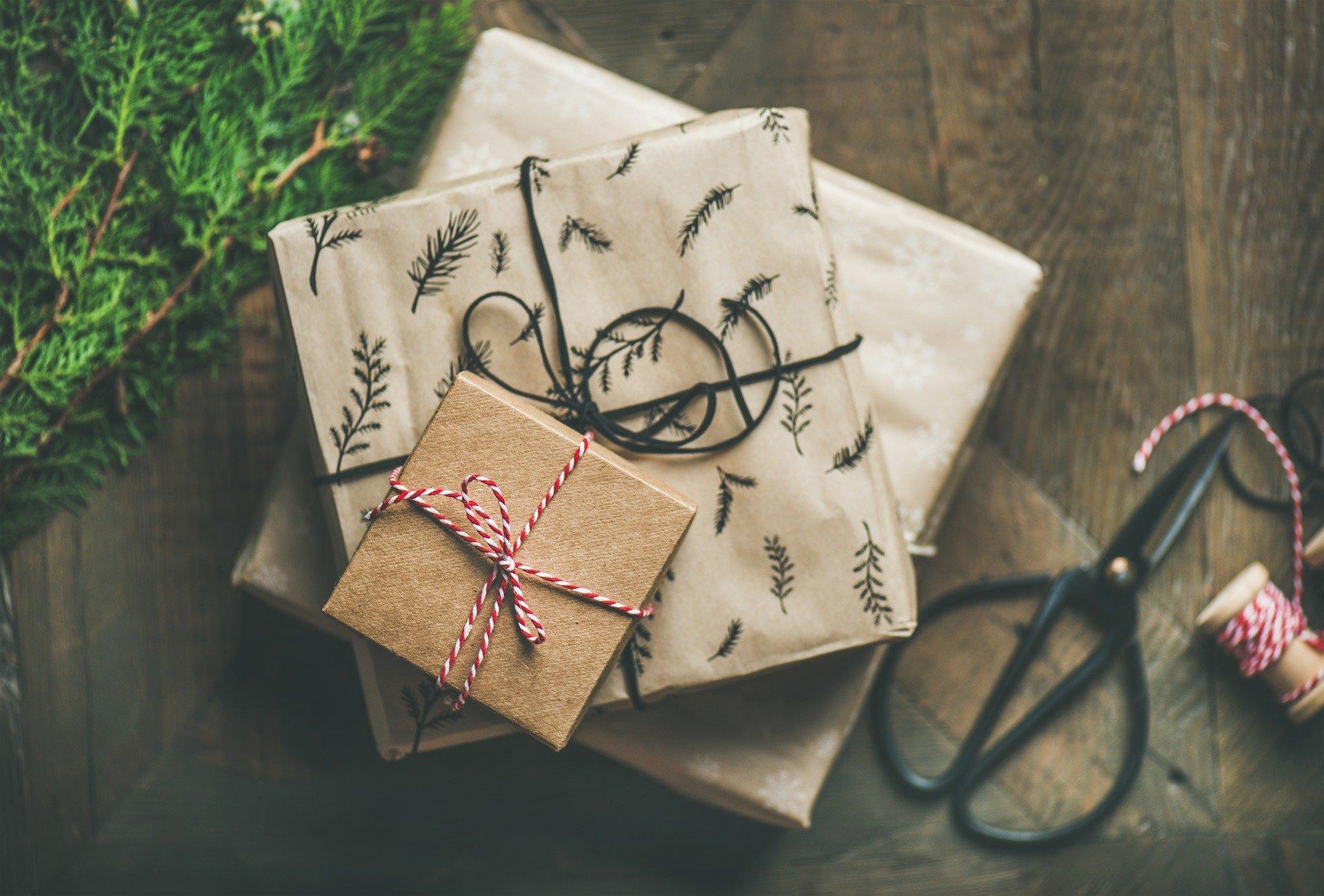 Wij bezorgen a la carte kerstdiner aan huis!