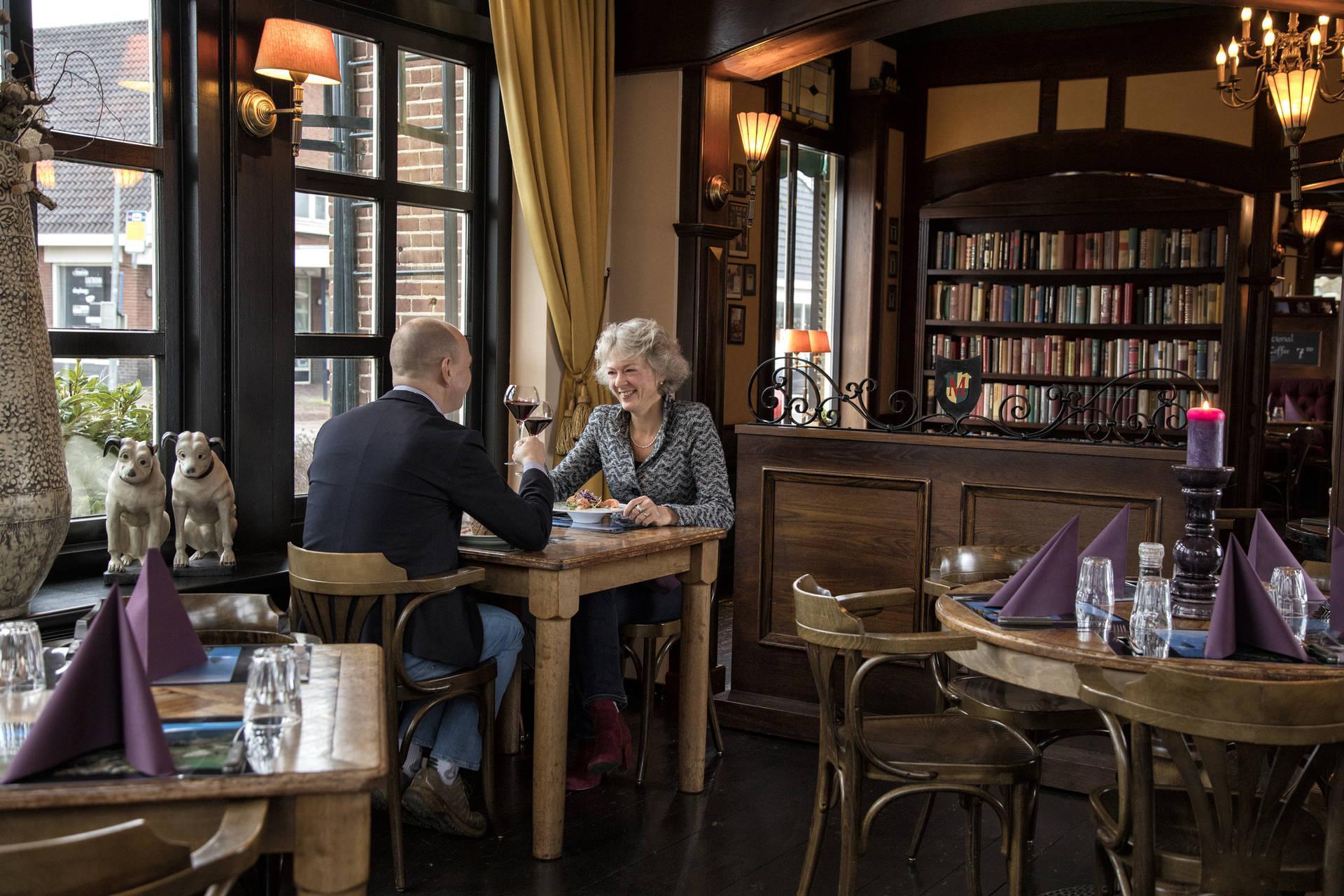 Restaurant Westerbork