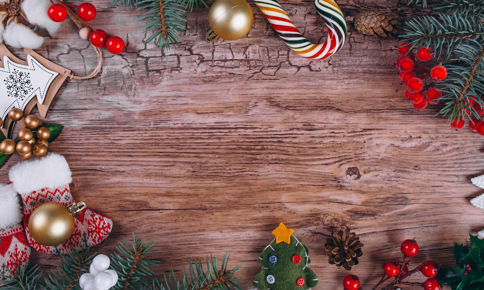 Uit eten met kerst Drenthe